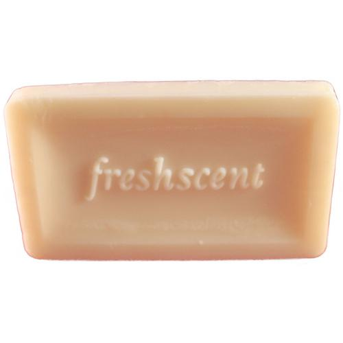 Case of [1000] Freshscent Unwrapped Deodorant Bar Soap .52 oz