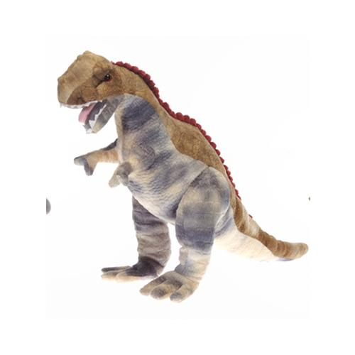 "Case of [12] 18"" Tyrannosaurus Plush Toy"