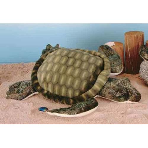 "Case of [24] 8"" Sea Turtle Plush Toy"