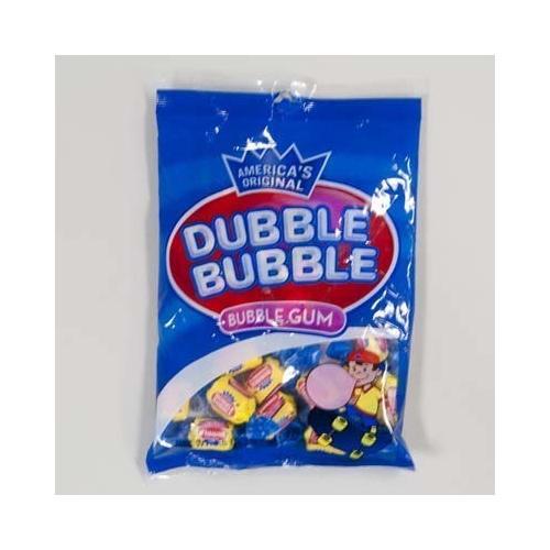 Case of [24] Dubble Bubble Original Twist Gum