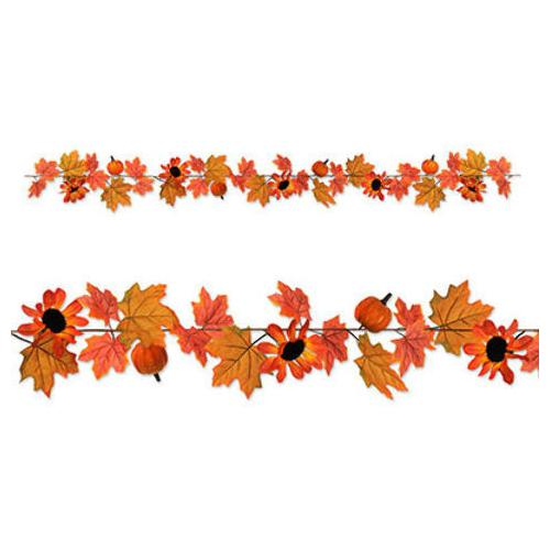 Case of [12] Autumn Garland
