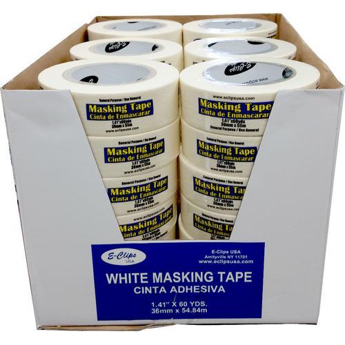 Case of [36] Masking Tape - General Purpose Use