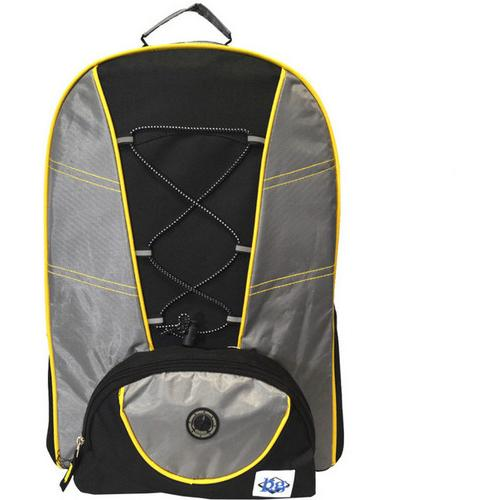 """18"""" Bungee Backpack - Assorted"""