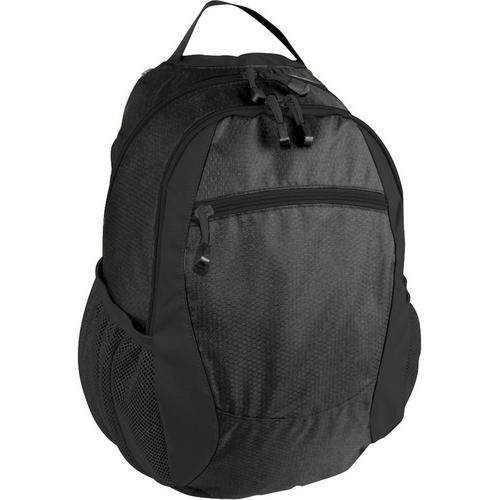 "13"" Campus Backpack - Black"