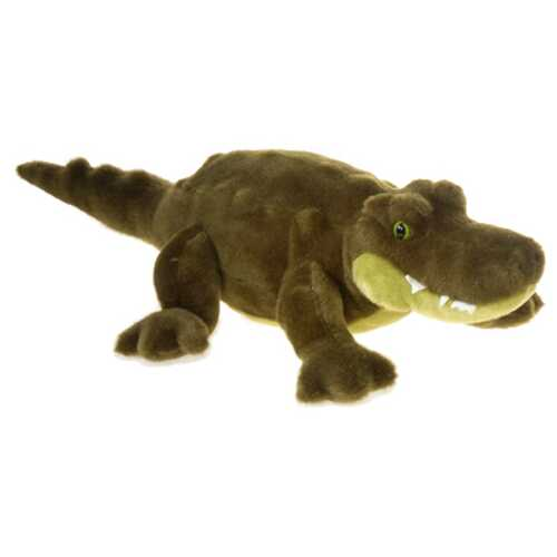 "Case of [12] 20"" Alligator Plush Toy"
