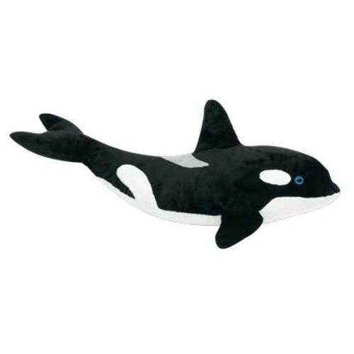 "Case of [36] 9"" Orca Plush Toy"
