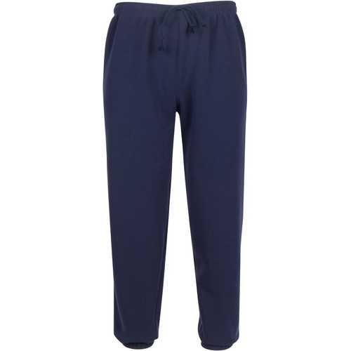 Case of [6] Premium Navy Youth Sweatpants - Size 3/4