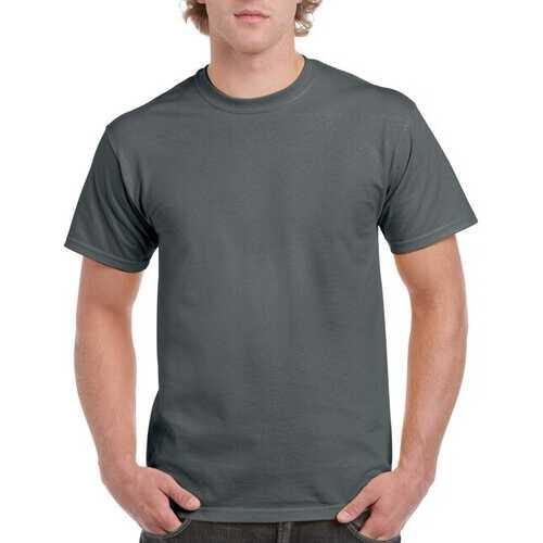 Case of [12] Irregular Gildan T-Shirts Style 2000 Charcoal - Size XL