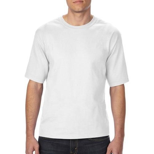 Case of [12] Irregular Gildan T-Shirts Style # 2000T White - Size 2XL