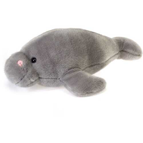 "Case of [12] 15"" Manatee Plush Toy"