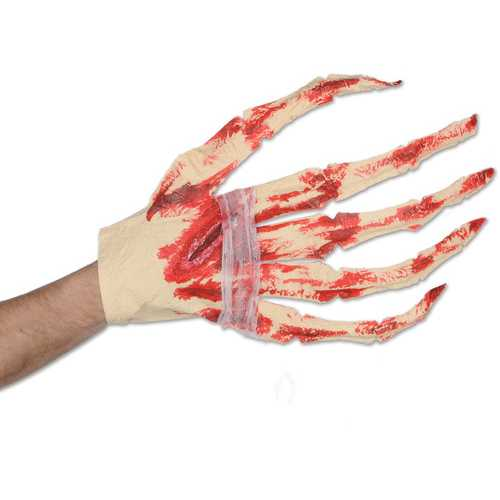 Case of [12] Bloody Glove