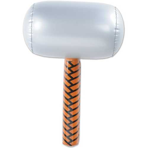 Case of [6] Inflatable Hammer