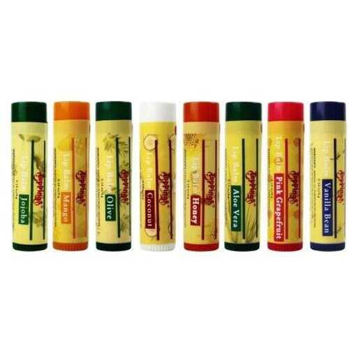 Case of [576] Lip Balm Assortment