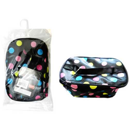 Case of [144] Cosmetic Makeup Bag
