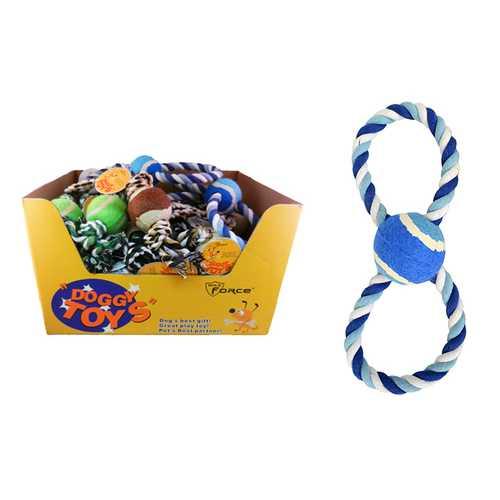 Case of [36] Dog Rope Toys