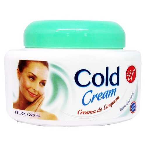 Case of [36] Cold Cream 8 oz
