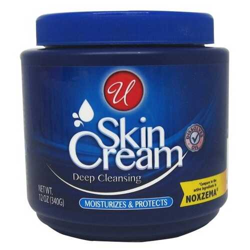 Case of [36] Deep Cleaning Skin Cream 12 oz