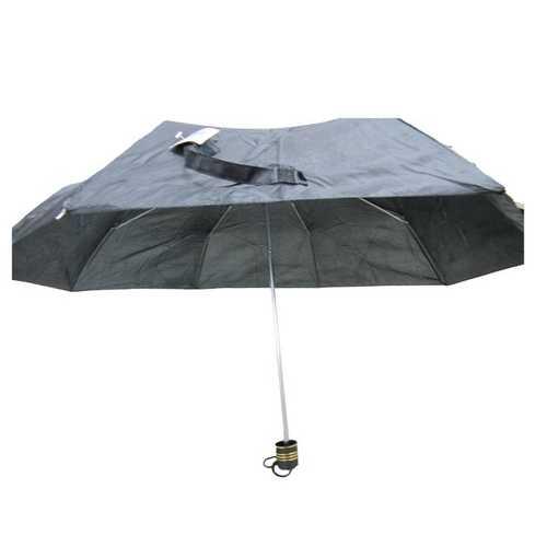 Case of [48] Mini Umbrella - Black