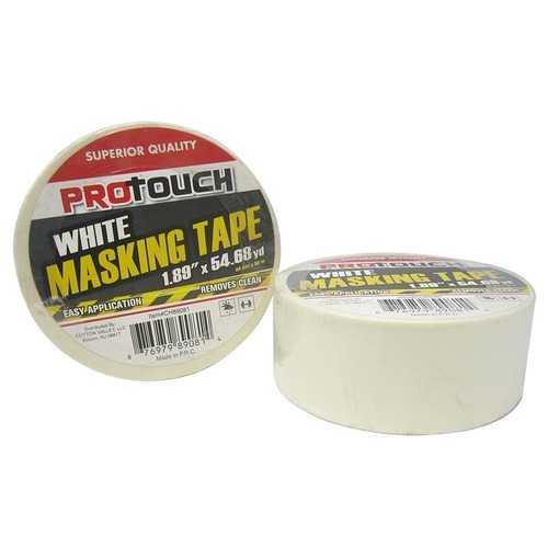 Case of [24] White Masking Tape