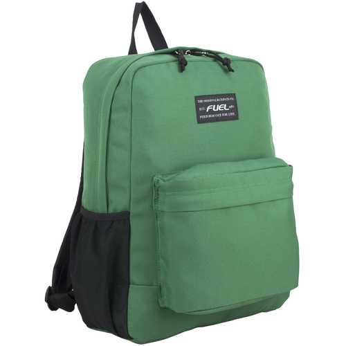 Case of [12] Classic Fuel Cruise Backpack - Forest Green