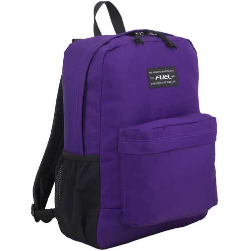 Case of [12] Classic Fuel Cruise Backpack - Purple