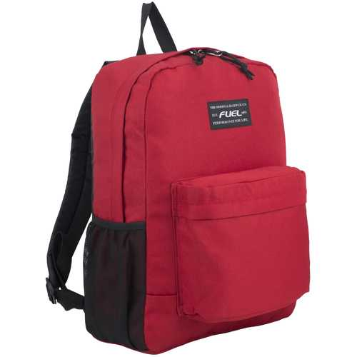 Case of [12] Classic Fuel Cruise Backpack - Red