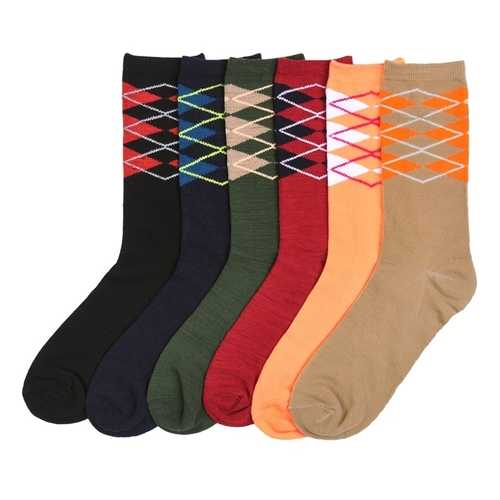 Case of [120] Fashion Lightweight Crew Socks, Size 9-11