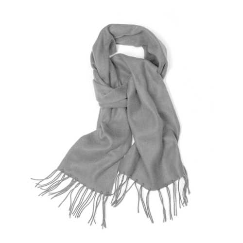 Case of [48] Adult Winter Scarves - Solid Colors