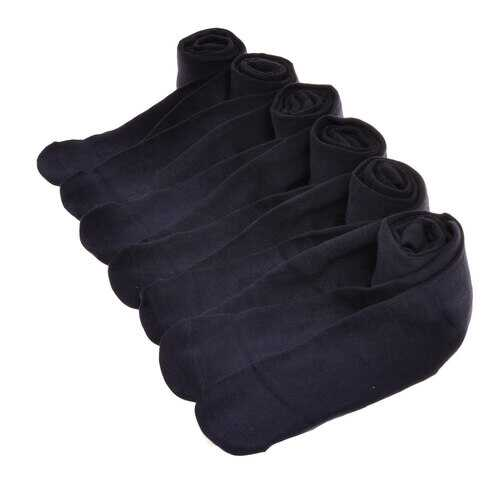 Case of [30] Angelina Girls' Winter Tights - X-Small (Navy)