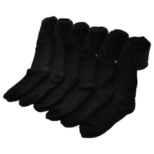 Case of [30] Angelina Girls' Winter Tights with Heel - 10-12 Years (Black)