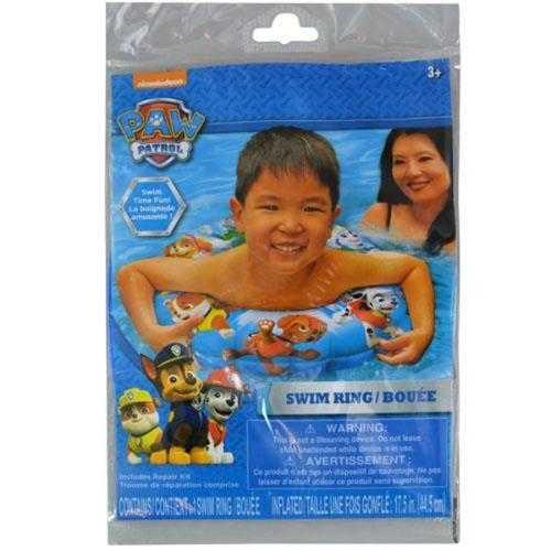 Case of [216] PAW Patrol Inflatable Swim Ring