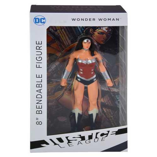 Case of [36] Wonder Woman Figure