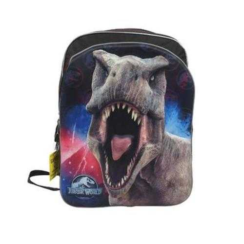 "Case of [6] 16"" Jurassic World Backpack 3D"