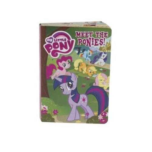 Case of [24] My Little Pony Board Book