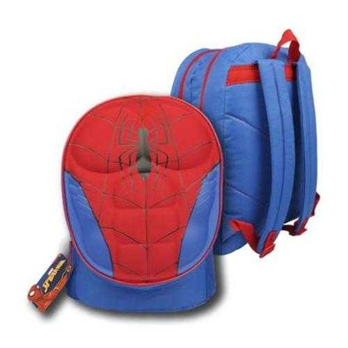 Case of [6] Spider-Man Backpack