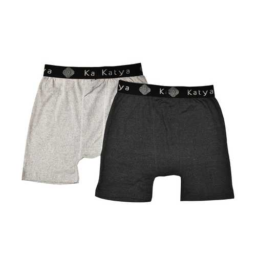 Case of [120] Men's Boxer Brief - Assorted Sizes