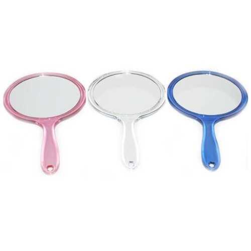 Case of [96] Bonita Home Hand Mirror - 3 Colors