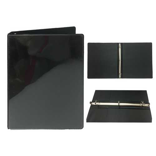 "Case of [30] Three Ring 1"" Binder"