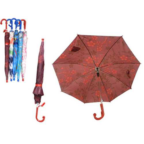 "Case of [12] Kids' 23"" Umbrella"