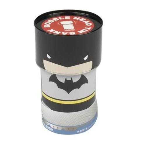 Case of [12] Batman Bottle Head Saving Bank