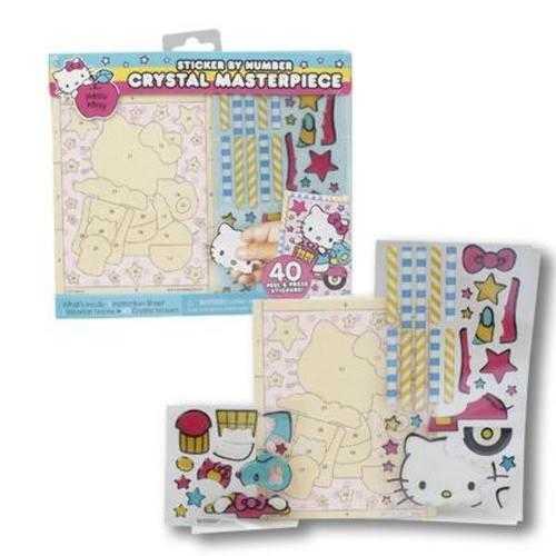 Case of [12] Hello Kitty Masterpiece Activity Set