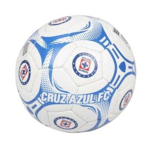 Case of [100] Club Cruz Azul Soccer Ball - Size #2
