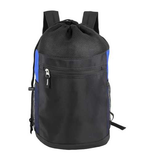 Case of [36] MicroFiber Cinch Top Camping Day Pack