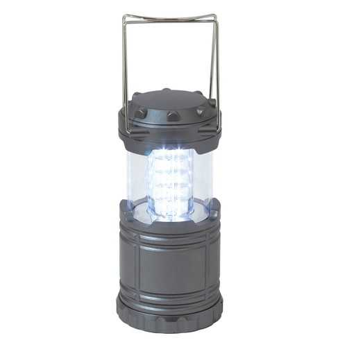 Case of [24] Pull-up Lantern - Gray