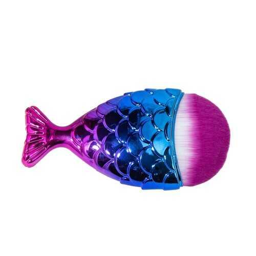 Case of [24] 2Moda Fishtail Makeup Brush