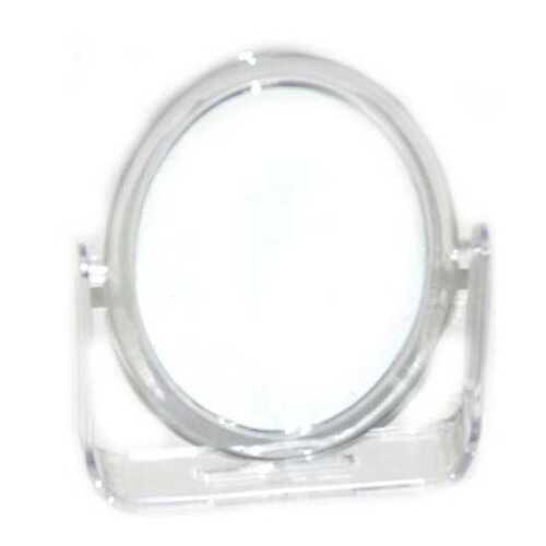 "Case of [24] Bonita Home Double Sided Mirror - 6.6"" x 5.3"""