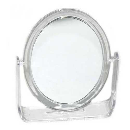 "Case of [24] Bonita Home Double Sided Mirror - 8.07"" x 6.8"""