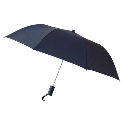 "Case of [50] 40"" Compact Umbrella - Black"