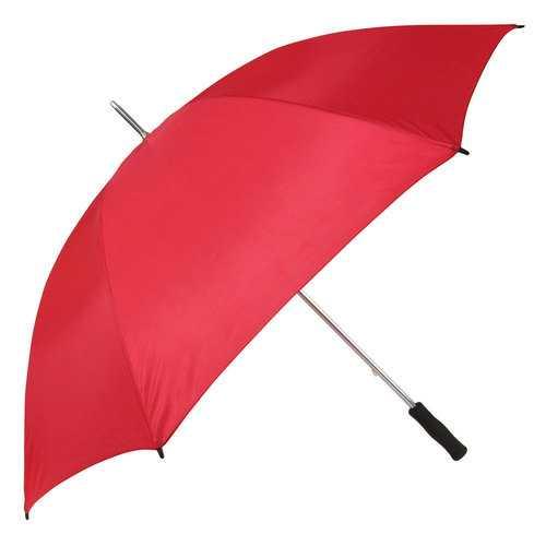 """Case of [24] 60"""" Golf Umbrella - Red"""