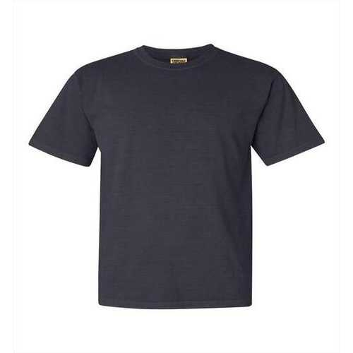 Case of [12] Comfort Colors First Quality - Garment Dyed Short Sleeve T-Shirts - Graphite - Medium